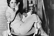 Elizabeth Taylor / by Movie Lover