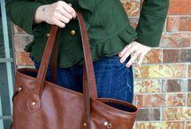 what a bag! / by carol lewis
