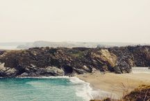 We love Cornish Beaches