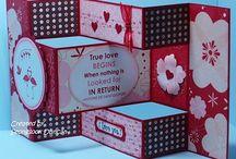 Valentine's / by Julia Gomez