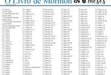 Estudo das Escrituras