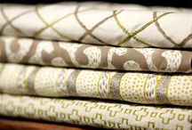 Fabric {textiles} / by Sara Reed