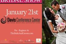 Upcoming Bridal Events