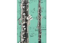 Oboes / Oboe gift items