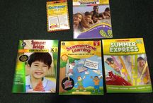 Parent Involvment / We have many items in the store that are great for parents!