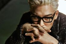 Choi Seung Hyun T.O.P <3 / our beloved tall handsome creature...T.O.P oppa!!!!