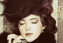 Rosa Gonzales - Edwardian Costumes / Vintage style from Edwardian times