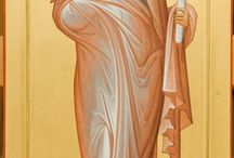 Απόστολος Θωμάς- Saint Thomas