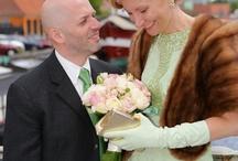vintage wedding / Our wedding on June 2 in Copenhagen, Denmark.