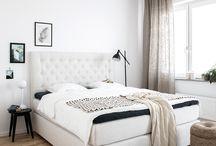 Home, Bedroom