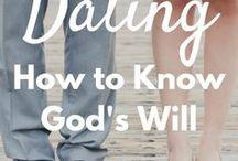 Dating gods will