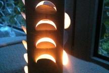 Kerzen / Licht