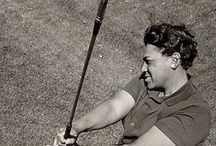 Musings of an Inadequate Golfer