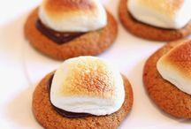 gluten free cookies / by Sarah Bakes Gluten Free