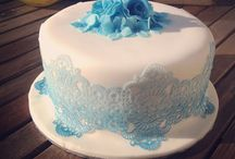 Birthday Cakes - Grown Ups