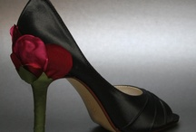 Shoes / by Stephanie Turlo