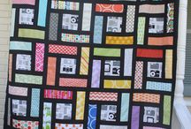 Photo-Inspired Quilts