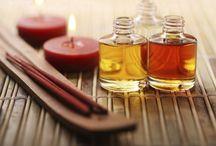 Aromaterapia,Chás & Ervas