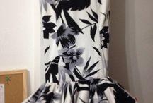 El Taller de Lhiannan / Vestidos de flamenca creados en El Taller de Lhiannan
