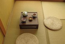Japanese decor / by Kendall Patten