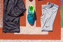 Ponte en Forma / ¡Tu pones el corazón nosotros lo equipamos! Lo último en moda deportiva, accesorios y alimentación para alcanzar tus metas.