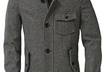 Men's clothing / Fashion for men
