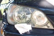 Automotive Care and Repair,tips