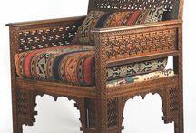 mid east furniture