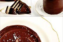 Let Them Eat Cake / by ematstepford