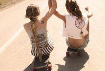 Barát fotók