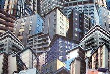 collage architecture