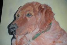 My fun paintings / by Judy Buldo