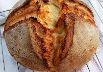 A mi mindennapi kenyerunket....