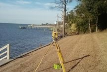 B.I.L.D. Land Surveying / by Mary Beth Barnette