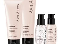 Mary Kay Consultant / by Elizabeth Elledge