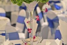 Flowers tavolo!