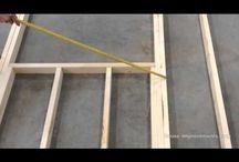 Construcții lemn