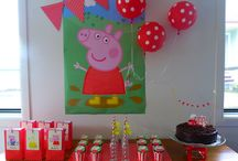 Peppa Pig 3rd Party