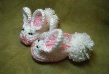 baby crochette
