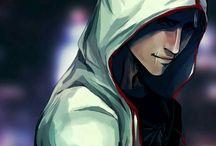 Assassin's Creed arts