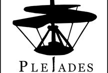 About Pleiades