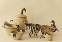 Serie cebras