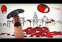 ELE:Tomatina