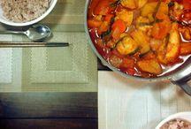 Recipes from Kimchi Girl's Blog