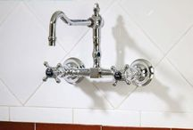 Art Deco Style - Catalogue / Art deco bathrooms and fauctes - High-end