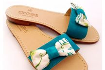 Ciccone per Lovli.it / The guarantee of a comfortable sandal of quality is ensured by the choice of all Italian materials, from the sole to the accessories and all the leather used, the raw materials come from the best tanneries in Tuscany and the Marches.