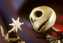 The nightmare before christmas / by Kelsey Cee