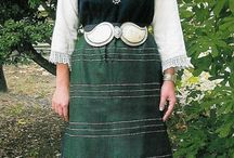 Folkwear of Bulgaria / by Susan E