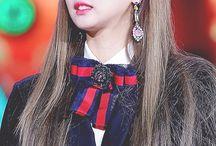 Blackpink Jennie's hair