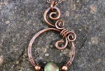 Jewelry / by Gloria Gibb